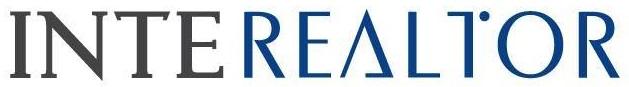 InteRealtor Logo