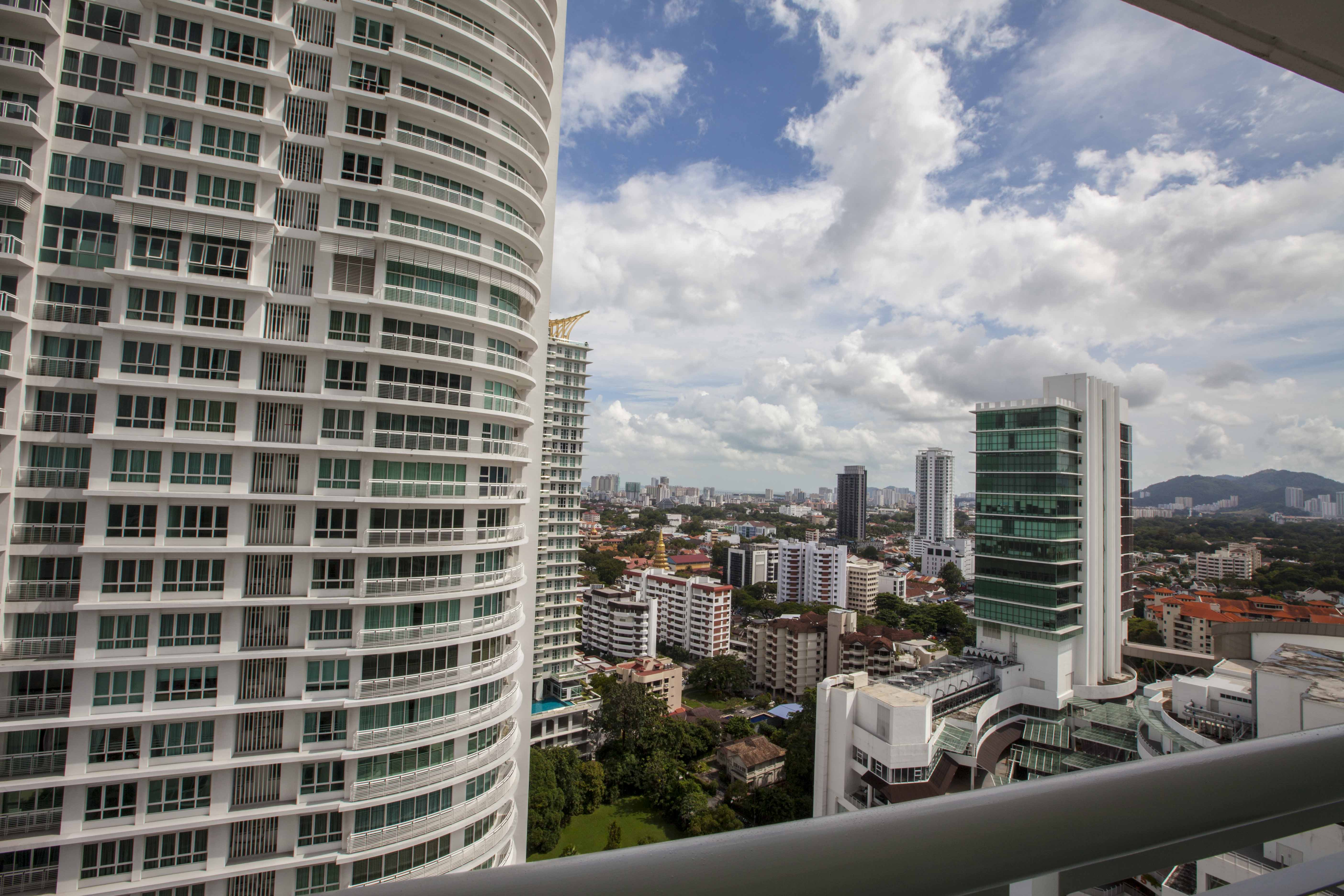 Gurney Paragon Penang East Tower Listing