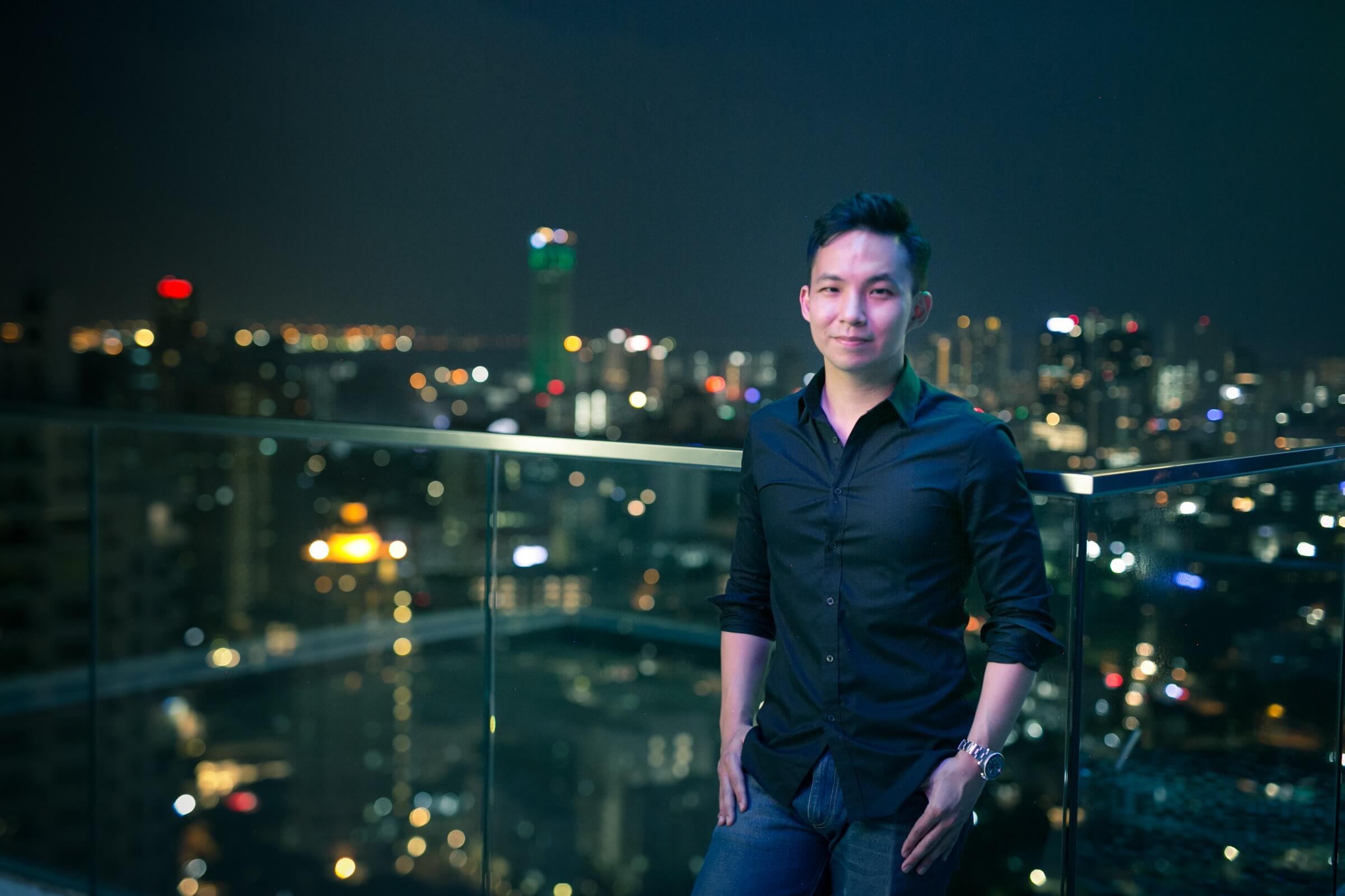 Sam Kam Profile Picture