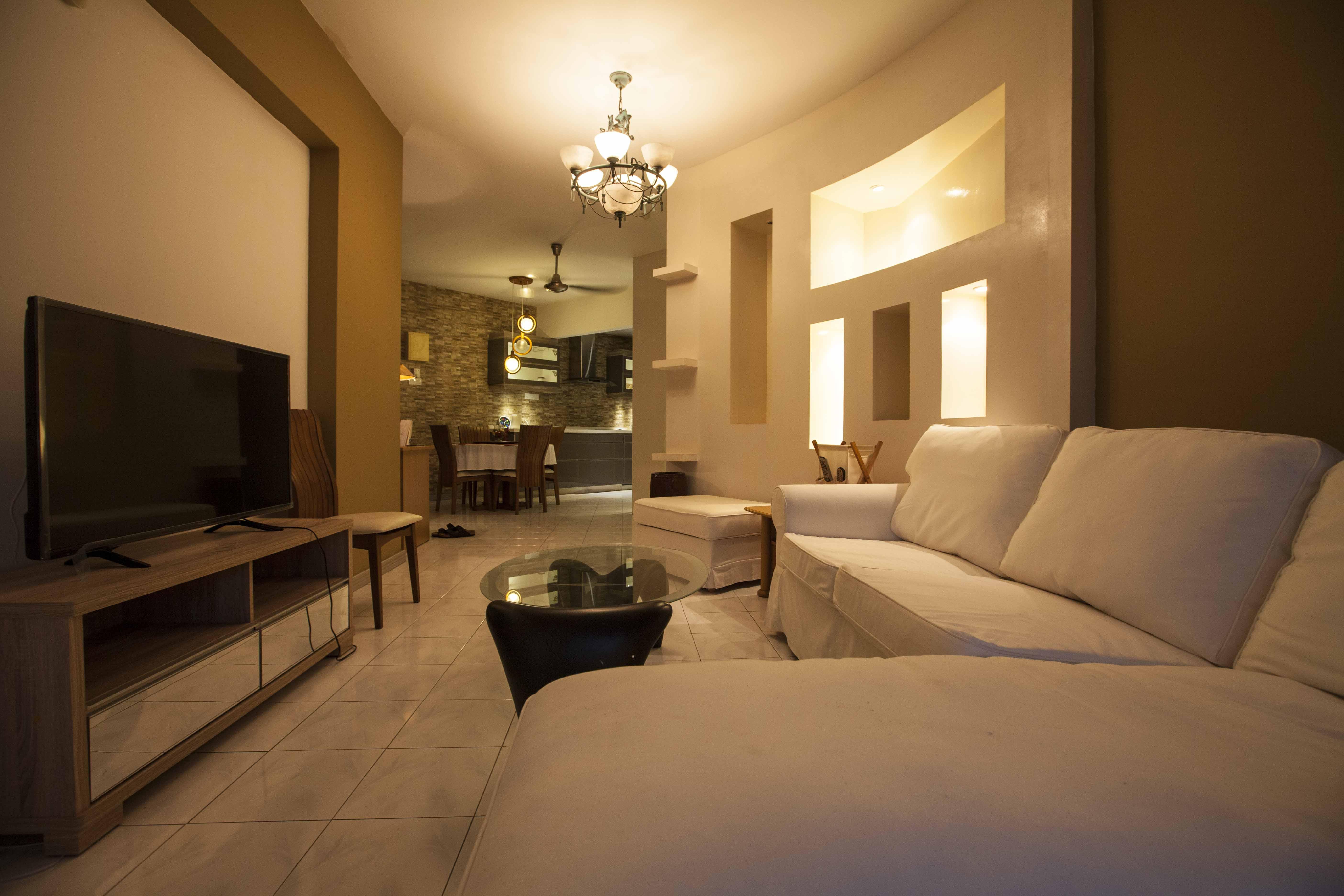 Marina Bay Condominium Penang Listing